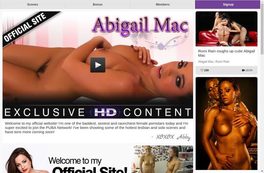 abigailmac.puba.com
