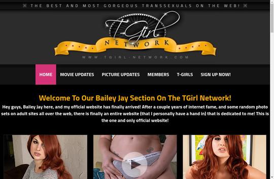 bailey jay tgirl network
