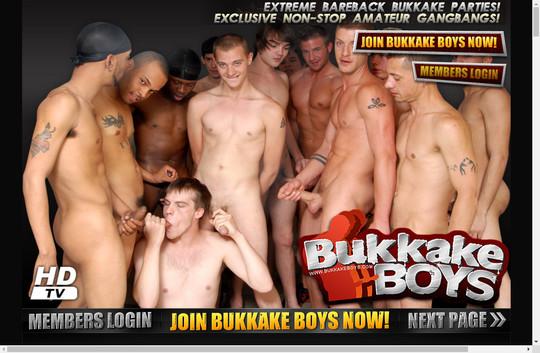 bukkakeboys.com