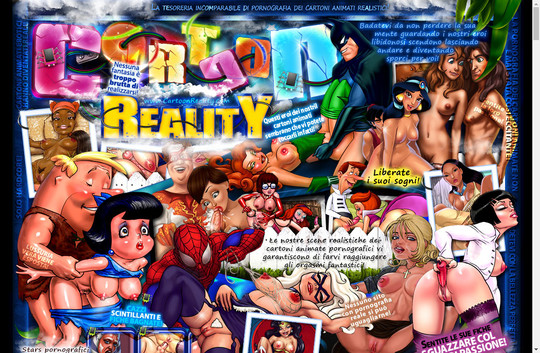 cartoonreality.com