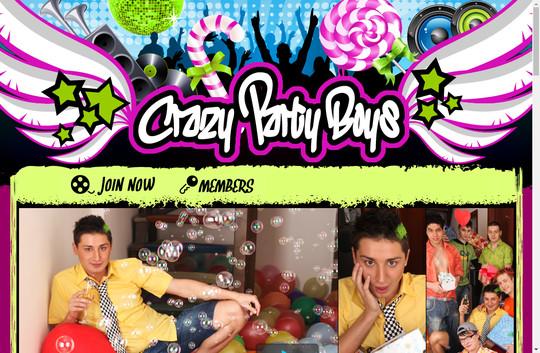 crazypartyboys