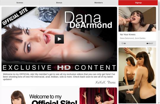 danadearmond.puba.com