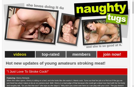 naughtytugs