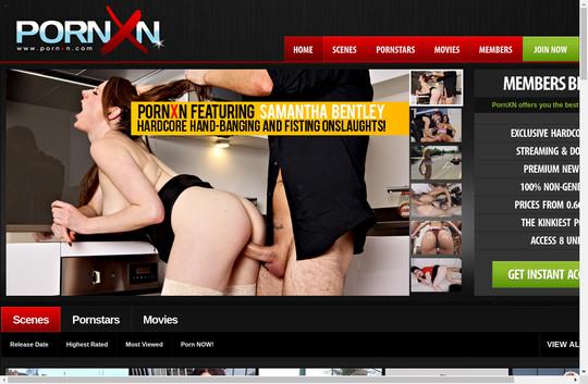 pornxn.com