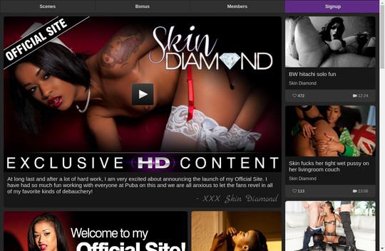 skindiamond