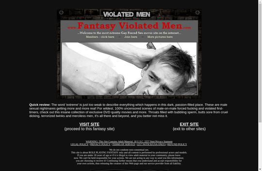 violated-men.com