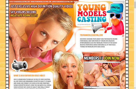 youngmodelscasting