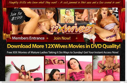 12xwives.com