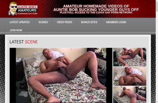 auntiebob.com