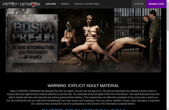 bdsmprison.com