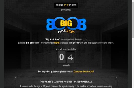 bigboobpass.com