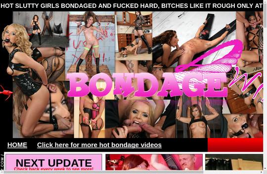 bondagewiz