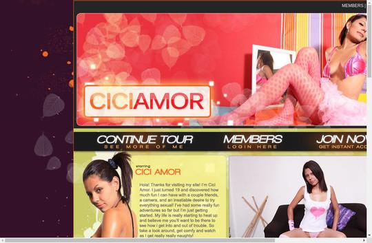 ciciamor.com