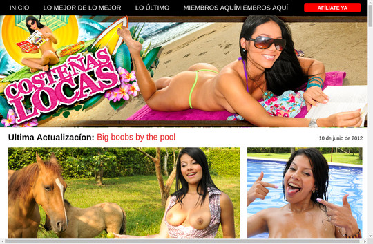 costenaslocas.com