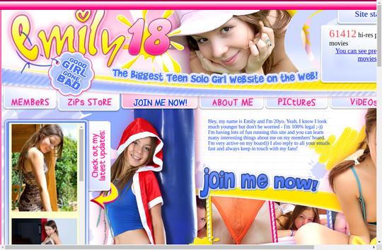 emily18.com