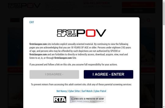 firstclasspov.com