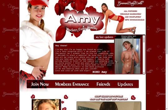gbd-amy.com
