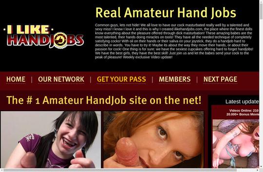 ilikehandjobs.com