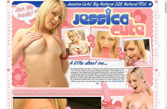jessicacute.com