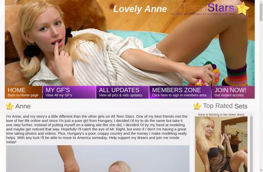 lovelyanne.com