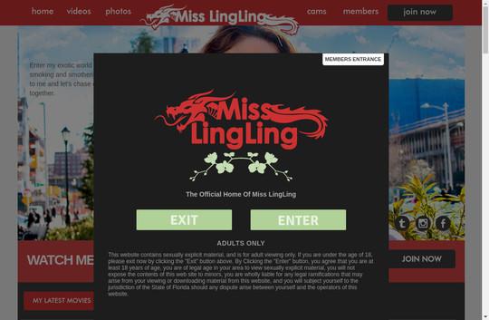 misslingling