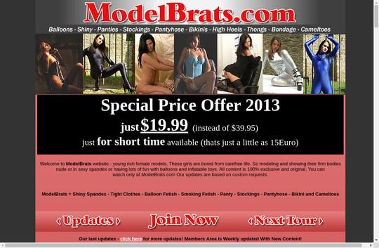 modelbrats.com