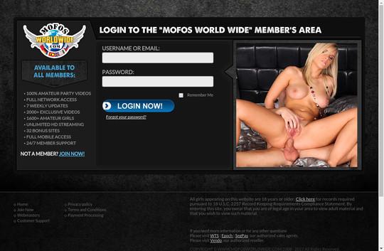 mofosworldwide.com