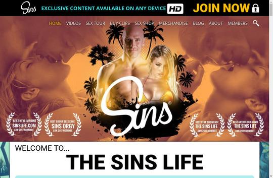 nats.thesinslife.com