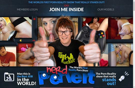 nerdpervert.com