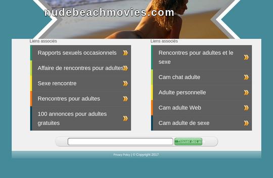 nudebeachmovies.com