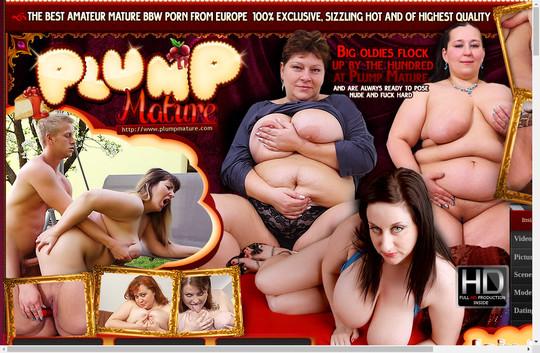 plumpmature.com