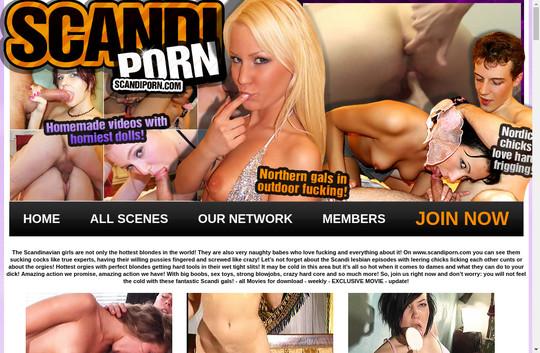 scandiporn.com