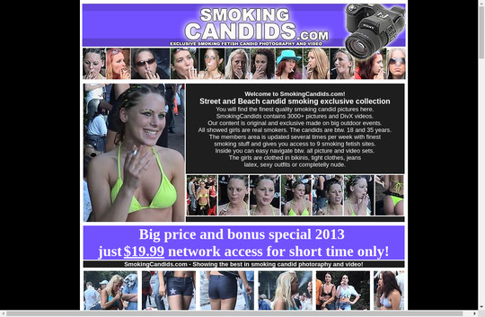 smokingcandids