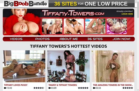 tiffany-towers.com