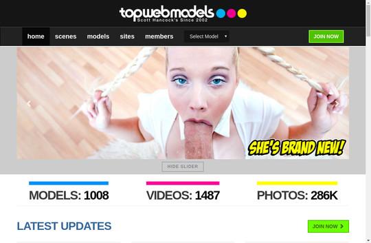 topwebmodels.com