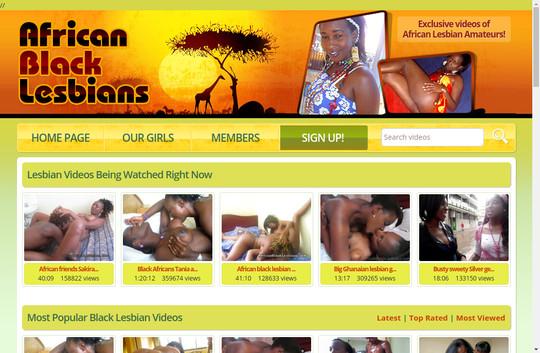 africanblacklesbians