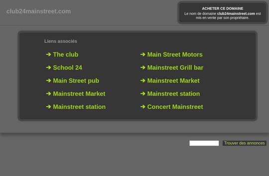 club24mainstreet