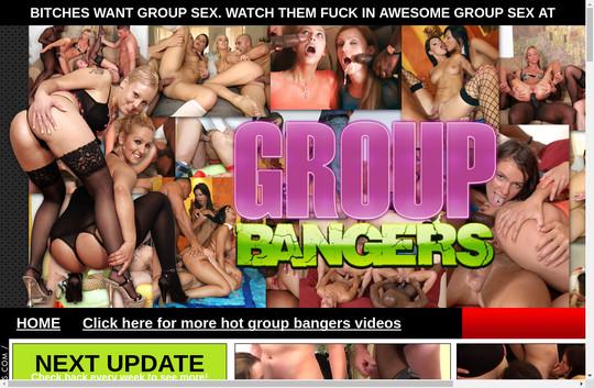groupbangers