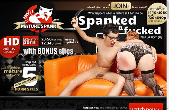 maturespank.com