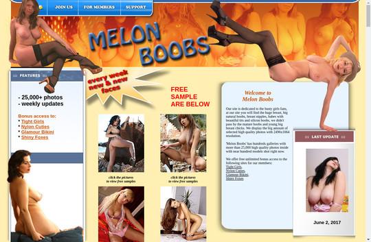 melonboobs