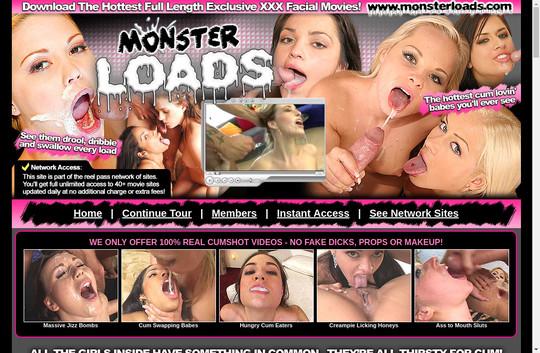 monsterloads