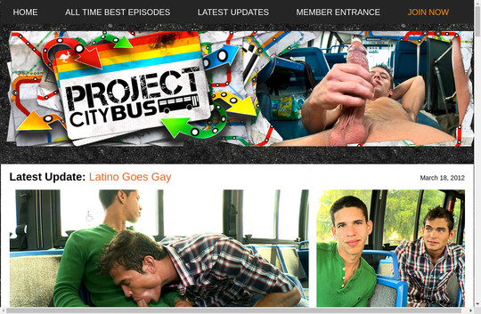 projectcitybus