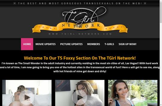ts-foxxy.tgirl-network.com