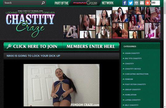 chastitycraze.com