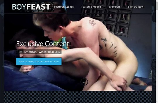 boyfeast