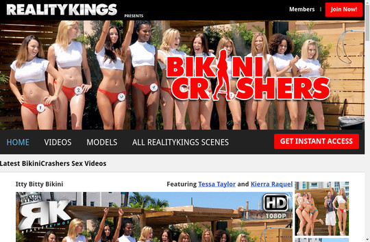 bikinicrashers