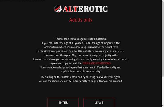 alterotic