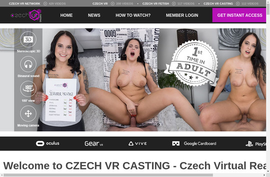 czechvrcasting.com