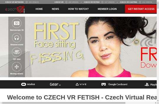 czechvrfetish.com