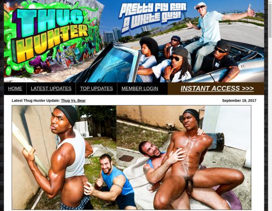 thug hunter